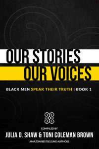 Our Stories Our Voices Front Cover